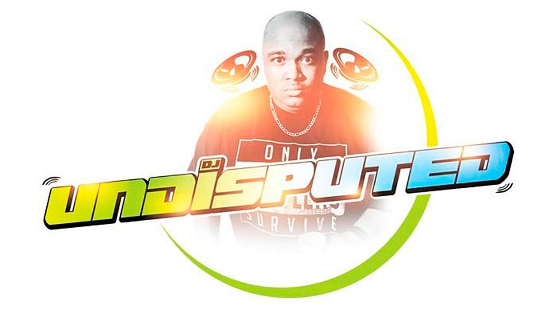 DJ Undisputed