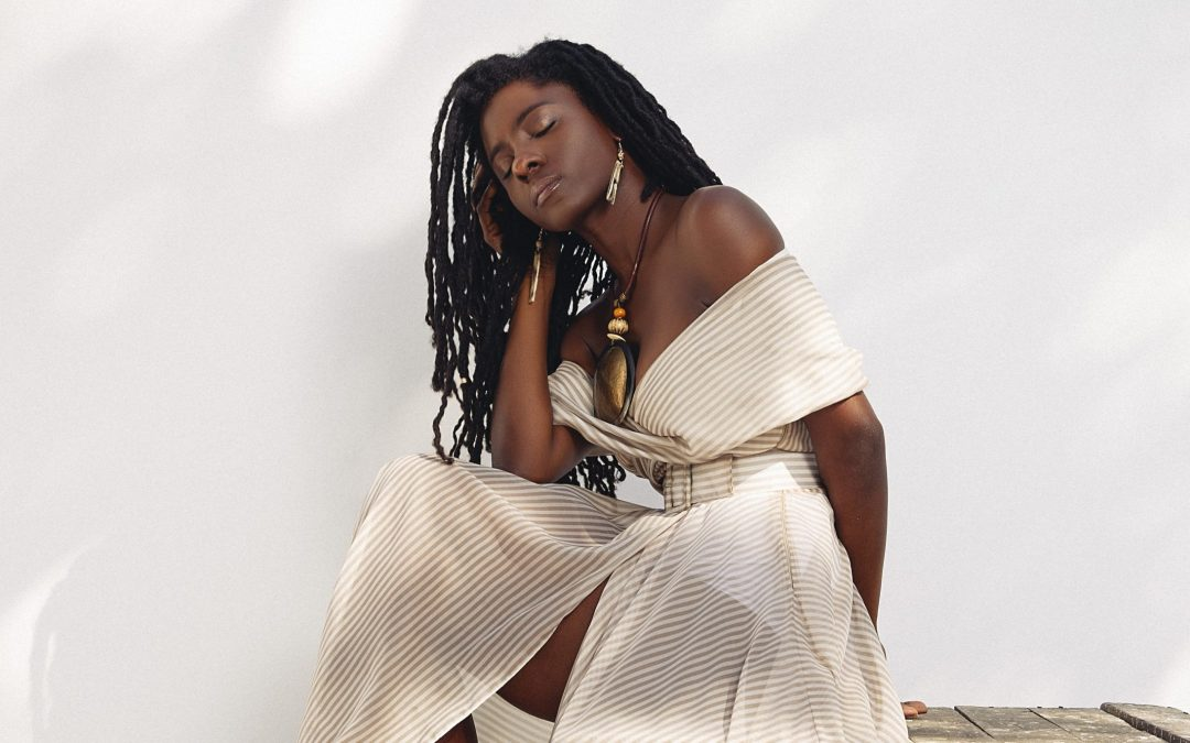 Jah9's latest album is a visionary 'Note to Self'