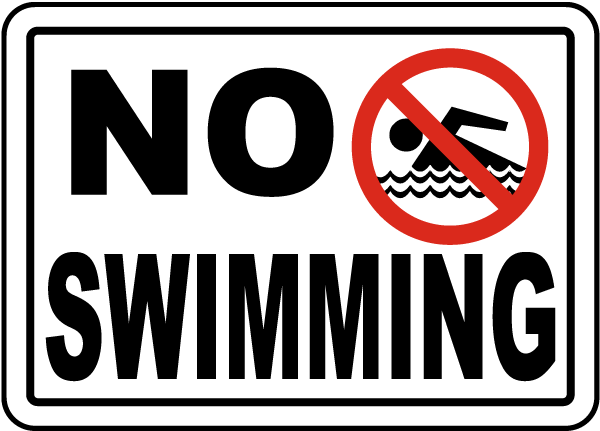 No swimming in Hallandale;  Jamaicans can overstay due to COVID-19