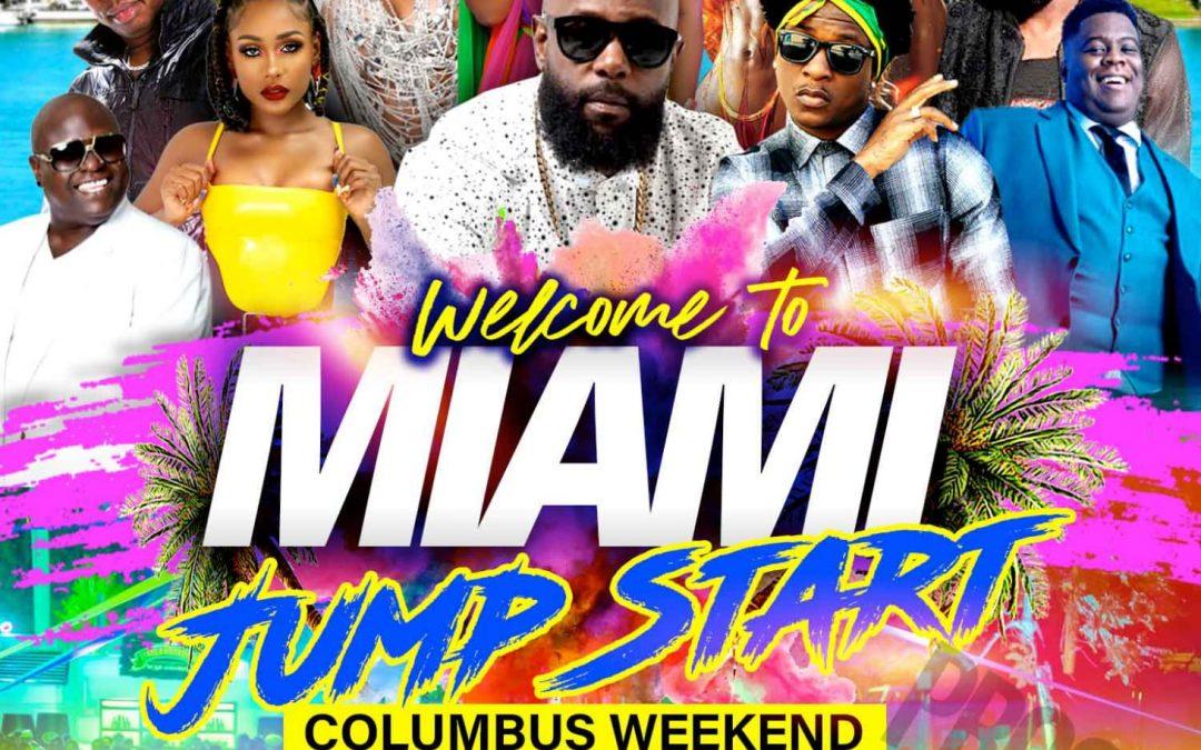 Miami Jump Start